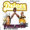 """DRIVER MIXTAPE """"TU ROULES AVEC QUI?"""" (WEST COAST EDITION)"""