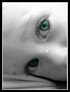 je pleur toujours
