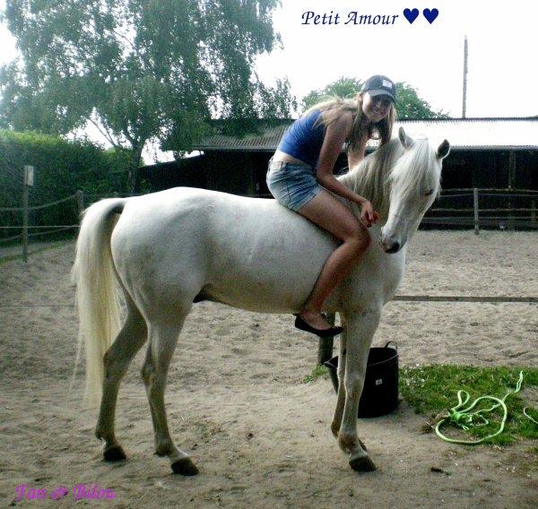 Fan && Bilou  ♥