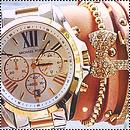 Pack bijoux