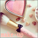 Pack maquillage
