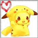 Pack pikachu
