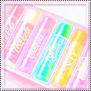 Pack pastel