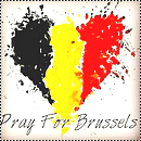 pack pray for belgique