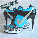 Pack chaussure