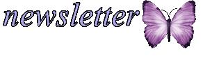 Pack newsletter