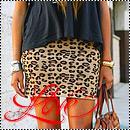 pack motif animalier