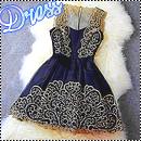 Pack dress