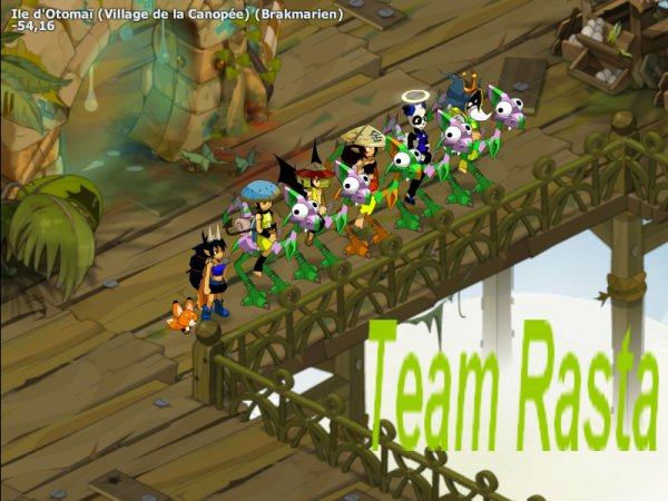 Team-Rasta