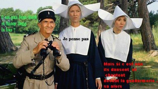 Jean-Roch     St Tropez  ( Humour )