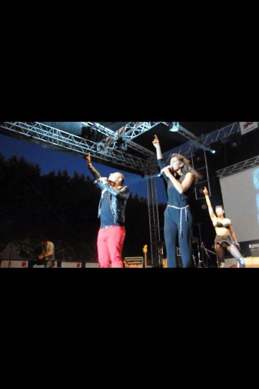 JEAN-ROCH NRJ CORSICA PARTY le 30 juin à Bastia