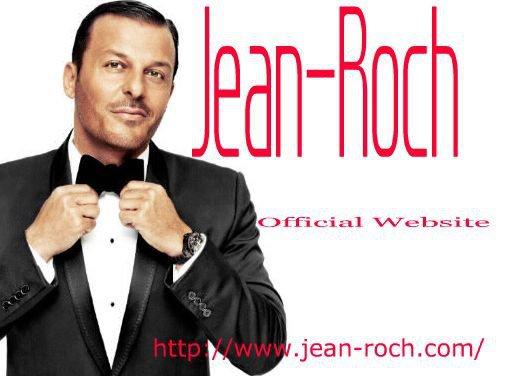 Viens Découvrir Toute L'actualité De Jean-Roch Sur Son Site Officiel