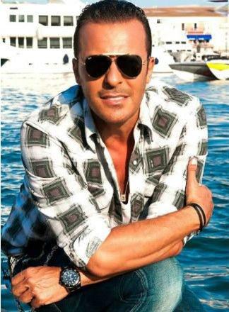 """Jean-Roch sera présent sur le plateau de """"Bienvenue chez Cauet"""" le mercredi 26 septembre 2012. Pour assister à l'émission"""