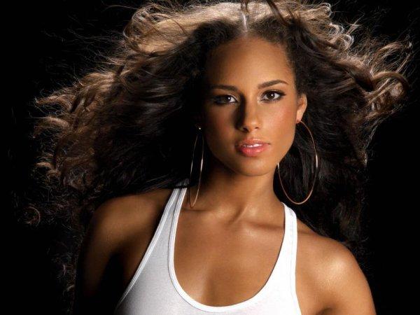 Alicia Keys débarque dans la radio libre de Difool lundi 12 novembre de 21h à minuit sur Skyrock sois a l'écoute