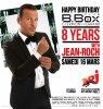Samedi 16 Mars 2013 – HAPPY BIRTHDAY B.BOX CLUB – 8 YEARS avec JEAN ROCH (GUEST STAR)