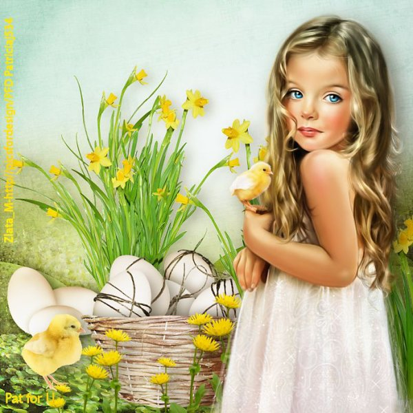 Je vous souhaites de joyeuses fêtes de Pâques A Vous & Vos Proches Pleins De Gros Bisous Chocolatés
