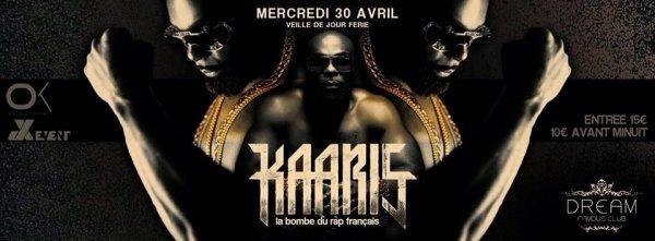 Kaaris live