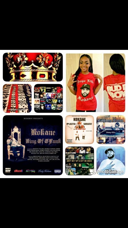 @Kokaneofficial on Twitter