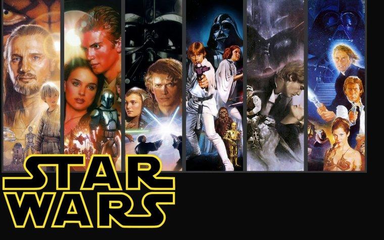 Critiques sur le dernier Star Wars (attention, spoilers éventuels!)