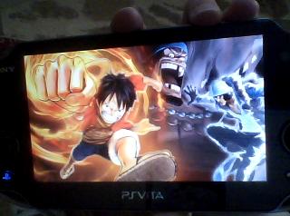 One Piece ! Kaizoku musou 2 !