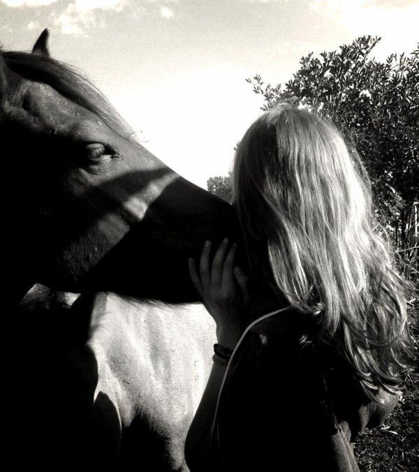Mon poneyyy :D♥