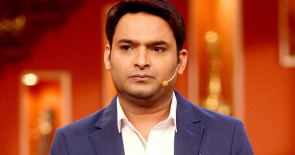 Kapil Will foray in Bollywood with a thriller and comedy film