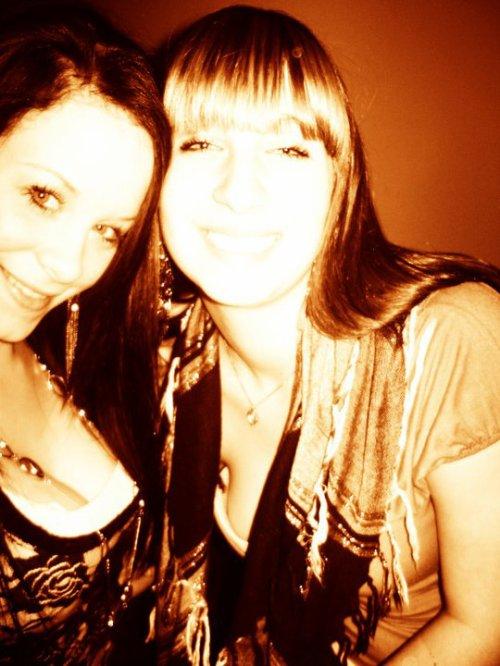 Kat et moi