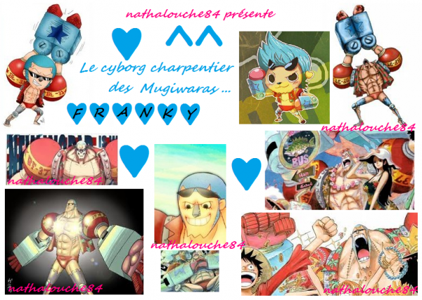 I LOVE FRANKY !!! And you??