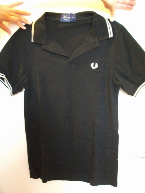 N°033 Polo Fred PERRY