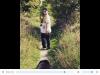 robbie willimas 12 aout 2017 promenade en chanson avec ses 2 enfants