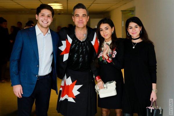 15 decembre concert en ouzebkistan
