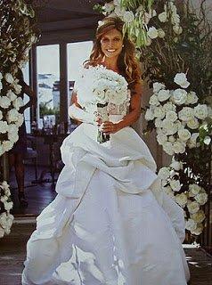 mariage de robbie le 7 aout 2010