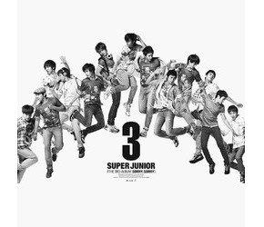 SINGLES - Super Junior (vostfr)