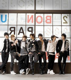 ALBUMS - Super Junior M (vostfr)