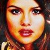 Selena Gomez-Whilash