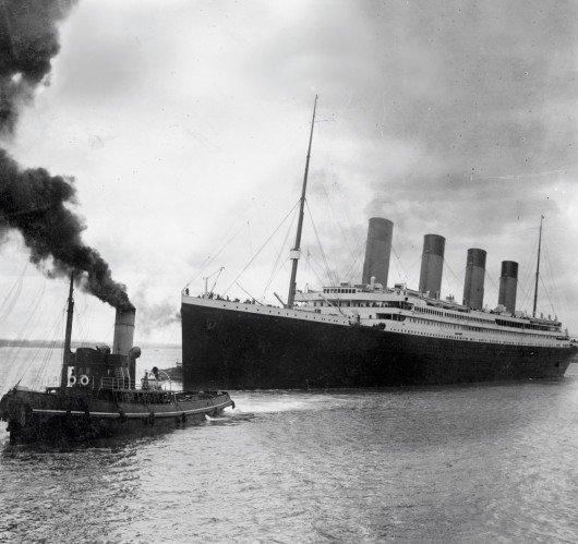 Le Titanic II !