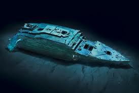 ¤Le Titanic par Pèlerin (partie2)¤