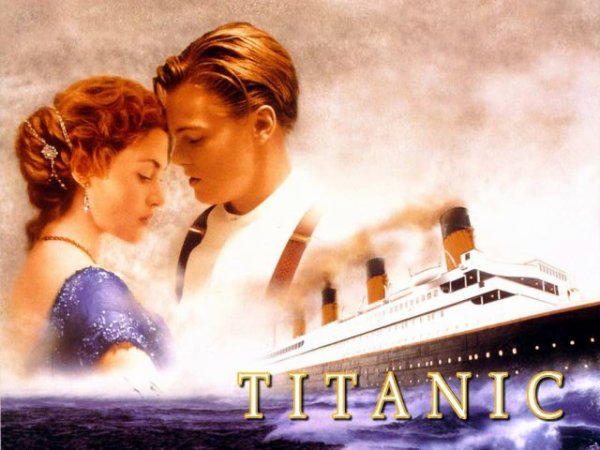 James Cameron ,Titanic,les audiances sont insubmersibles!