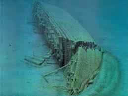 The HMHS Britannic