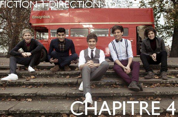 Chapitre 4 - Le concert