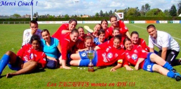 Sablé FC Féminines ♥