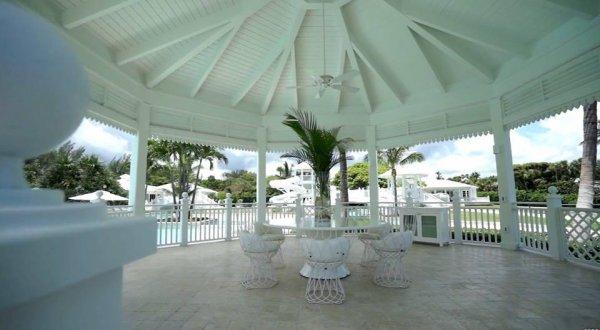 C line dion sa maison de floride a vendre blog de for Villa de celine dion en floride