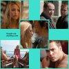 """Photos du nouveau film de Blake Lively, Taylor Kitsch et Aaron Johnson """"Savages"""""""