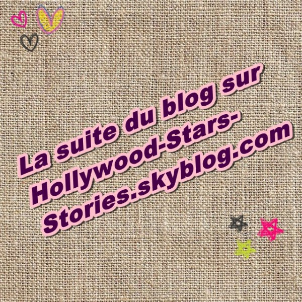 Mon Blog continu ici