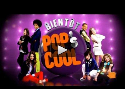 BANDE D'ANNONCE DE GWENDAL DANS POP'S COOL !