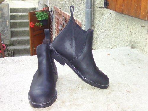 Vend : une paire de Boots