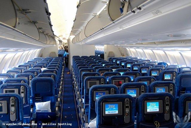 Blog de avions de ligne001 les avions de ligne gros for Air france vol interieur