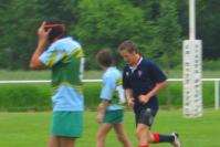 Championnat des Landes:Hagetmau
