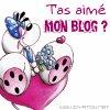 t aime mon blogs