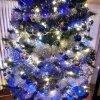 Joyeux Noël. Dieu vous benisse tous et toutes....